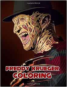 Morris Costumes Adult Horror Classic Halloween Freddy Krueger One Size RU17059