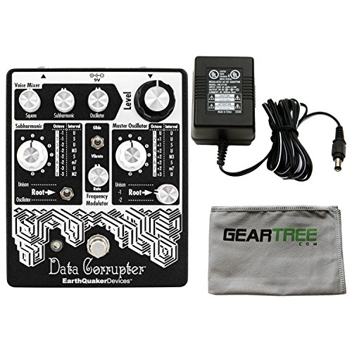Earthquaker Devices Data Corrupter Modulated...