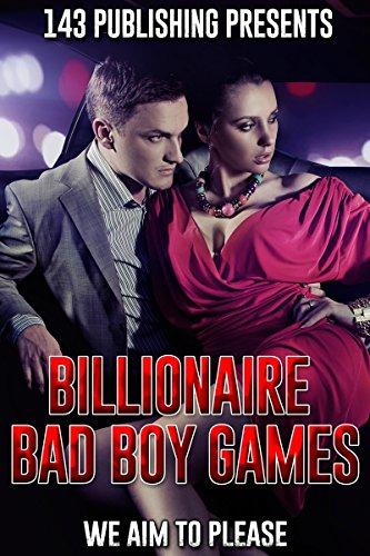 ROMANCE: BILLIONAIRE BAD BOY (Best Custumes)