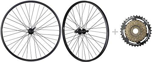 Bicycle MTB Wheelset 26