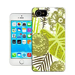 Unique Phone Case Fluorescent beautiful flowers Hard Cover for iPhone 4/4s cases-buythecase by lolosakes by lolosakes