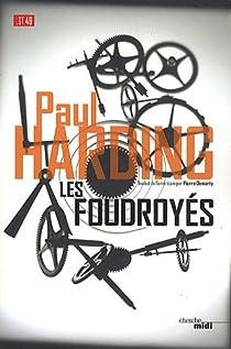 Les foudroyés par Harding (II)