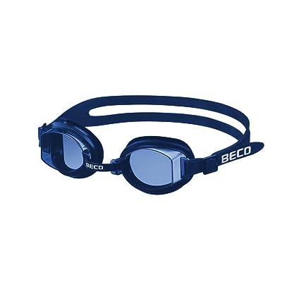 Beco lunettes de natation universelles 9966–bleu