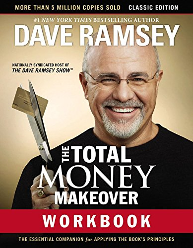 Total Money Makeover Workbook Principles product image