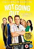 Not Going Out: The Complete Series 1-7 [Region 2] by Lee Mack