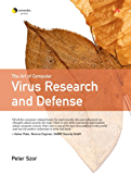 The Art of Computer Virus Research and Defense: ART COMP VIRUS RES DEFENSE _p1 (Symantec Press)