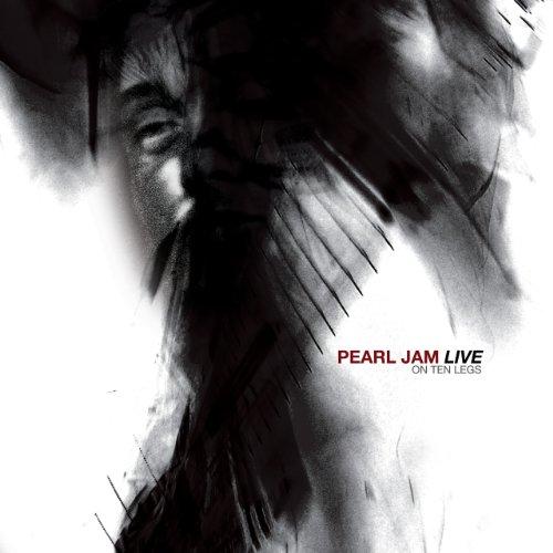 Live On Ten Legs by Monkeywrench
