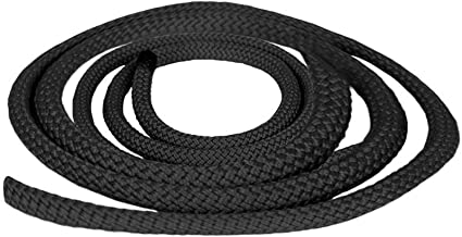Kexlor 12 mm static outdoor rock climbing rope fire escape safety survival rope