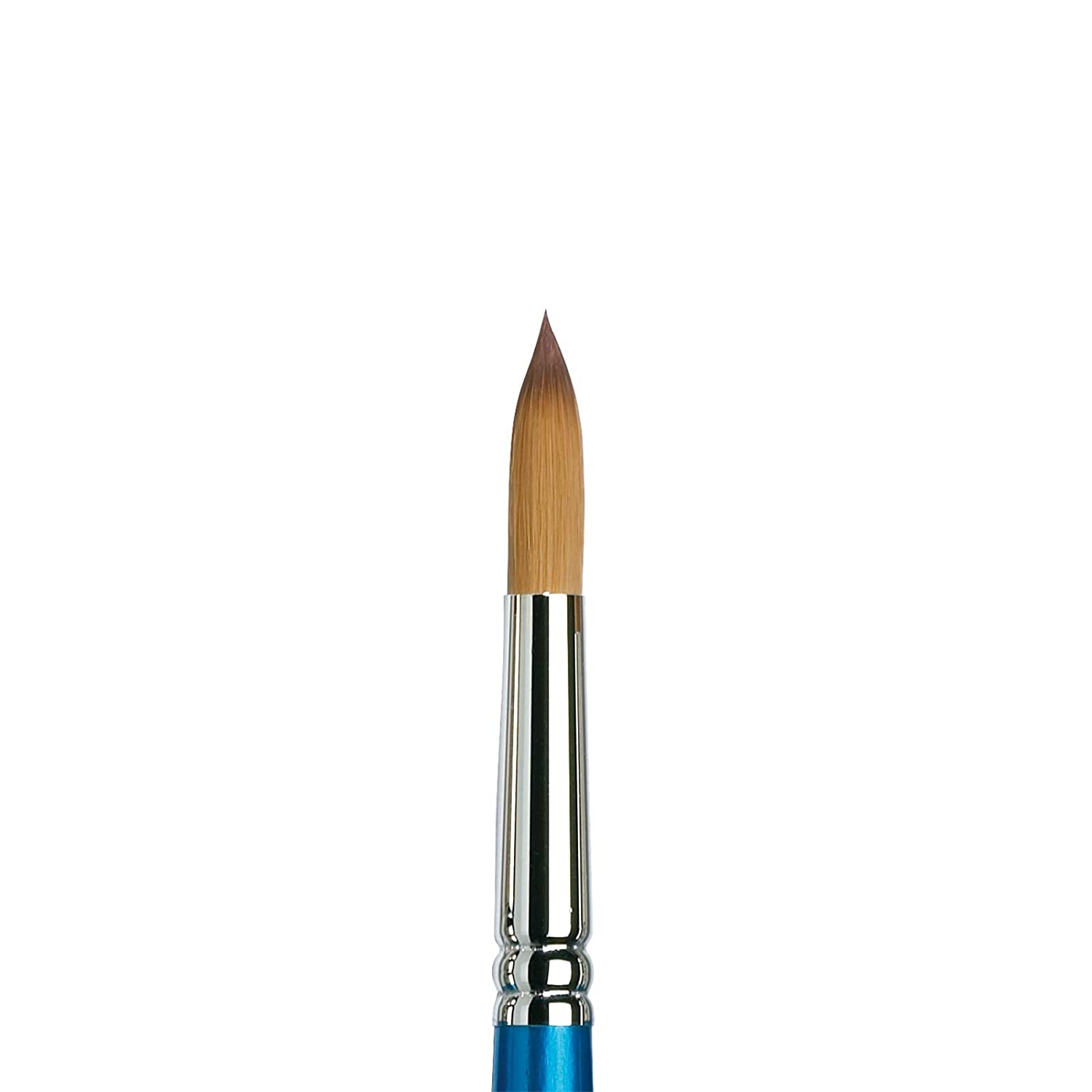 Angle 1//4 Winsor /& Newton Cotman Water Colour Series 667 Short Handle Synthetic Brush