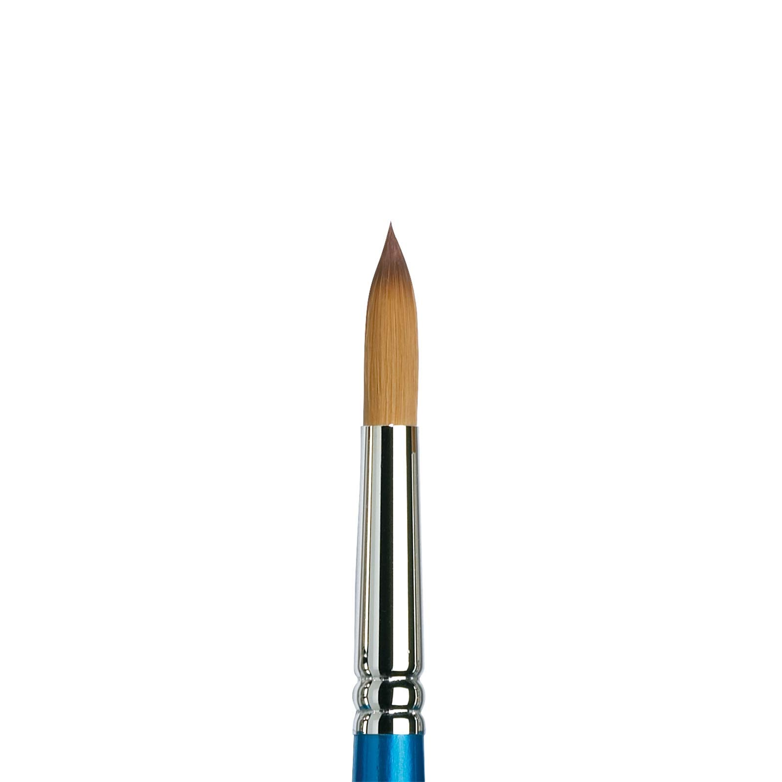 Winsor & Newton Cotman Water Colour Series 111 Short Handle Synthetic Brush - Round #12 by Winsor & Newton