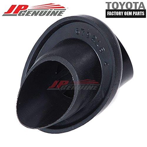 Genuine OEM 96-02 Toyota 4Runner Power Antenna Ornament Bezel 86392-35020