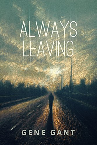 #freebooks – Harmony Ink Press is giving away one of their books, Always Leaving, Tagged Mistery/romance.