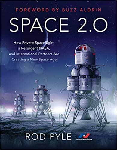 Space 2 0: How Private Spaceflight, a Resurgent NASA, and