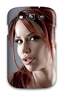 Fashion Protective Bianca Beauchamp Women People Women Case Cover For Galaxy S3