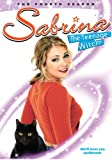 Sabrina Teenage Witch: Fourth Season [DVD] [Import]