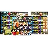 KettleWorx Power Pro 8 Week Rapid Evolution Kettlebell Weight