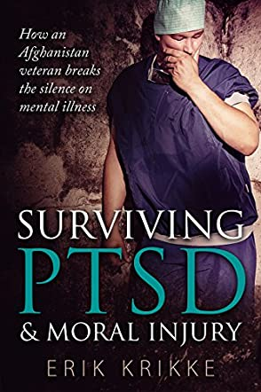 Surviving PTSD & Moral Injury