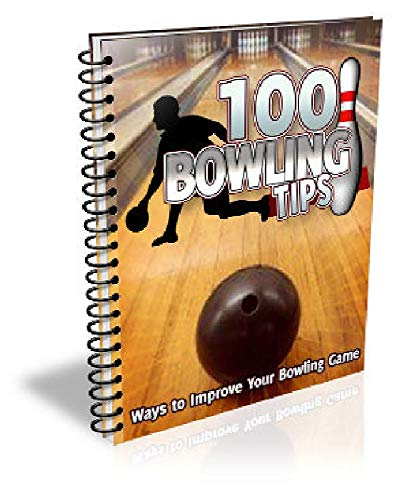 100 Conseils pour jouer au Bowling: Astuces pour améliorer votre jeu de bowling por Books OS