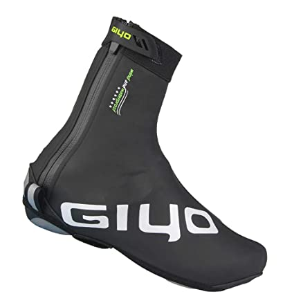 new arrivals los angeles official shop Amazon.com: Haluoo Outdoor Reflective Cycling Shoe Covers ...