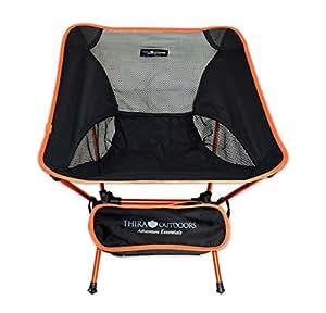 Amazon.com : Ultra-Light Weight Folding Chair, a Seat