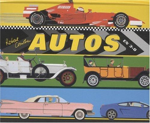 Autos en 3D (French Edition) pdf