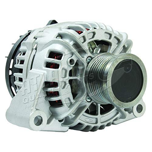 John Deere Alternator - Alternator - John Deere - AL111675, AL114092, AL166645, RE204426