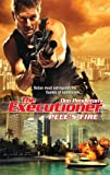Pele's Fire (The Executioner)