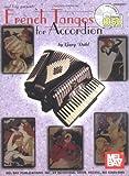 French Tangos for Accordion, Gary Dahl, 078660803X