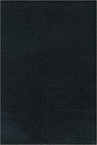 NKJV Study Bible: Large Print Edition: Thomas Nelson: Amazon