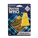Fascinations Metal Earth Doctor Who Tardis 3D Laser Cut Model - Blue