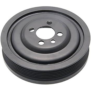 1261077000 Crankshaft Pulley Engine For Suzuki Febest