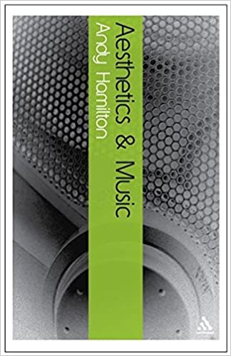 Amazon com: Aesthetics and Music (Bloomsbury Aesthetics