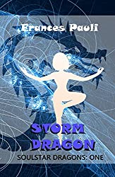 Storm Dragon (Soulstar Dragons Book 1)