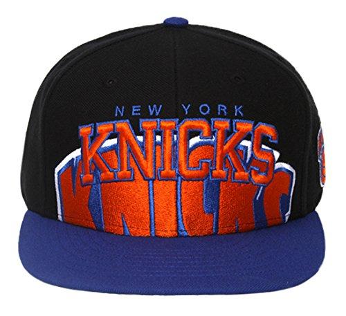 074e198bc7318 47 Brand Blockhouse NBA New York Knicks Snapback - Black - Buy Online in  UAE.