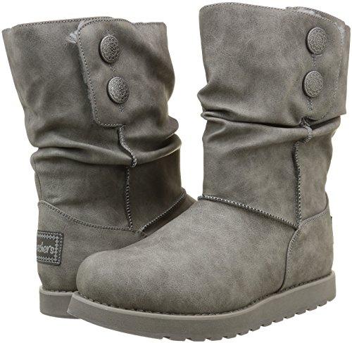 Para Deporte leatherette Keepsakes Mujer Zapatillas Skechers De Ccl xXHIF