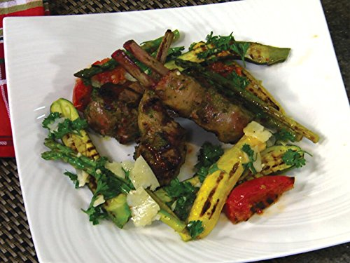 grilling steak indoors - 8