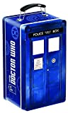 Doctor Who Tardis Shaped Tin Tote 16170