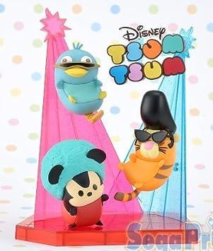 """""""Disney Tsumutsumu"""" premium Figure # Zum Zum disco Goods ..."""