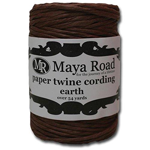 Review Maya Road PT2331 Paper
