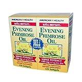 American Health Evening Prmrs 1300Mg Twnp 2/120Gel