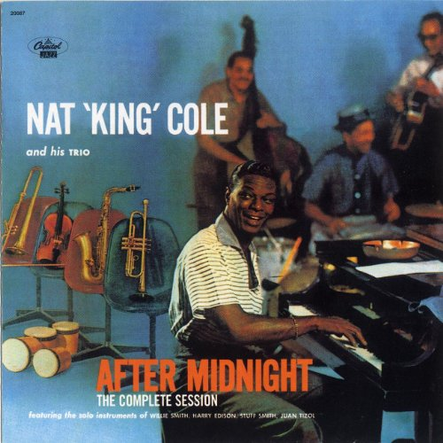After Midnight Sessions by Blue Note