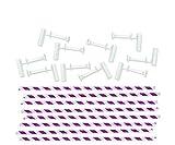 pinwheel punch board - We R Memory Keepers Pinwheel Attachments, Fuchsia