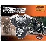 Rmt Hs12.1 Harley Davidson Twin Cam 88