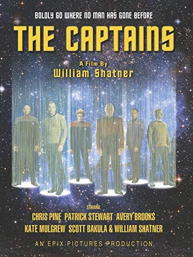 The Captains -