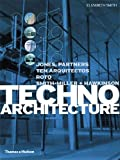 4x4 Techno Architecture, Elizabeth Smith, 0500282323