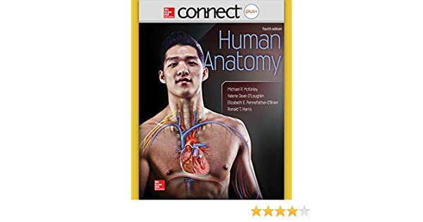 Amazon Connect 1 Semester Access Card For Human Anatomy
