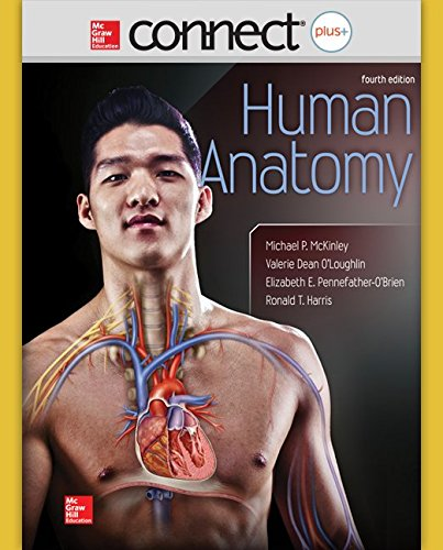 (Connect 1-Semester Access Card for Human Anatomy)