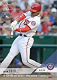 #8: 2018 Topps Now Baseball #235 Juan Soto Rookie Card - 1st Official Rookie Card - Only 6,815 made!