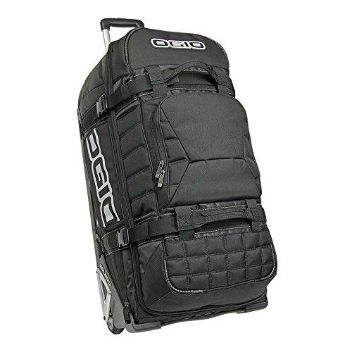 Ogio Wheeled Rig 9800 Gear Bag - Black