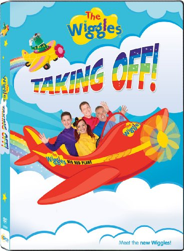The Wiggles: Taking Off (The Wiggles The Best Of The Wiggles)
